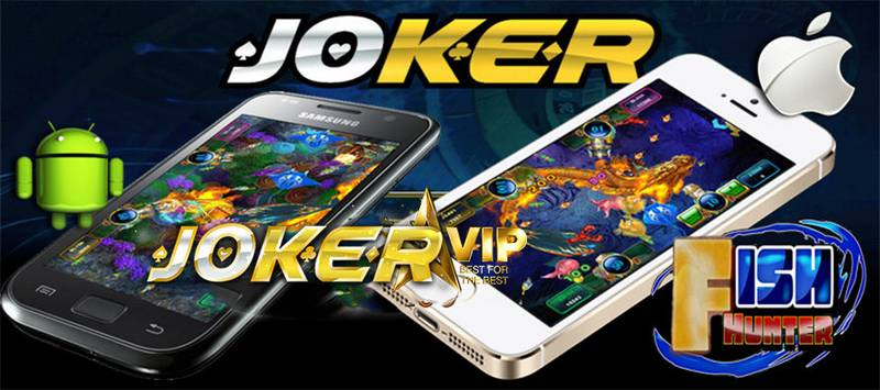 Download Joker123 Android and IOS