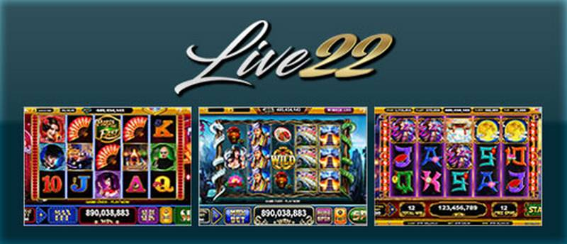 agen slot live22